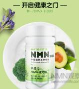 NMN抗衰老的原因是什么?NMN逆龄的原因是什么?