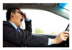 研究发现NMN能帮助缓解驾车疲劳