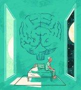 睡觉经常打鼾很可能会增加患阿尔茨海默病的几率