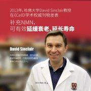 科学研究表明―NMN可有效改善肌肉萎缩与衰老,强健老年人体魄