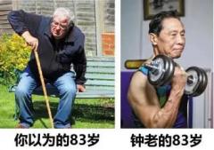 年纪大了肌肉衰老萎缩怎么办?抗衰老YOLLGENE NMN或可逆转