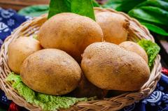 什么人不适合吃土豆